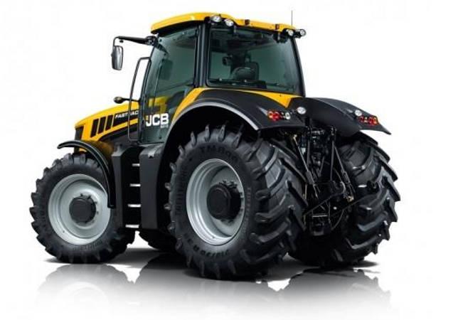 Fastrac трактор